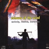 Colours of the Wind /Shyam Nepali