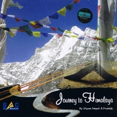 Journey to Himalaya/Shyam Sharan Nepali