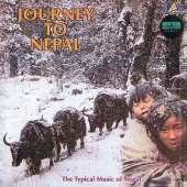 Journey to Nepal/Shyam Sharan Nepali